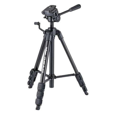 Tripod Kamera Velbon velbon cx 888 tripod black tripods