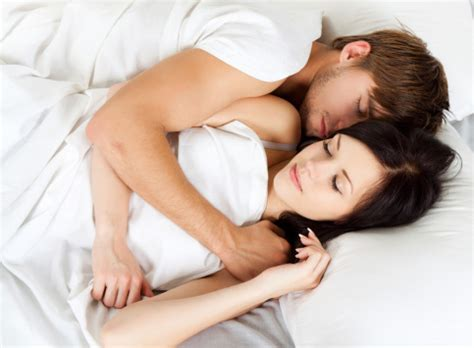most comfortable position for anal sleep positions reveal couples love wtop