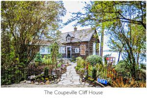 Whidbey Island Coupeville Cliff House Vacation Rental Suite Gallery   central whidbey houses whidbey island events local