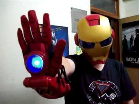 iron man eyes or repulsor tutorial youtube iron man repulsor toy www pixshark com images