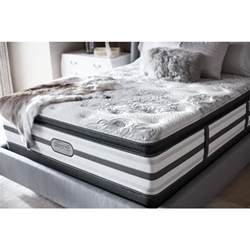 pillow top bedding beautyrest south haven california king size luxury firm pillow top mattress set 700753252 9970