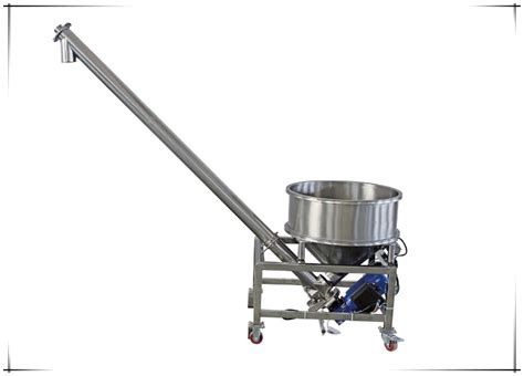 Small Standard Ls Small Stainless Steel Feeder Machine Buy