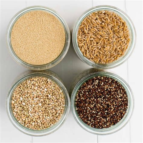 whole grains explained whole grains stock a pantry naturally ella