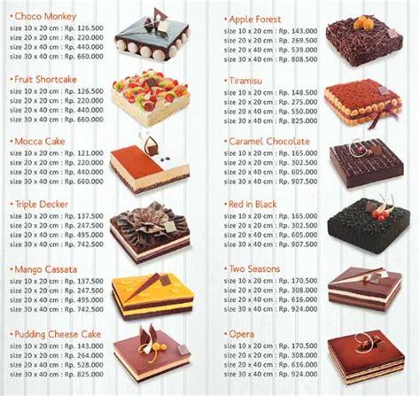 Donat Mix Varian harga kue ultah dapur cokelat 2017 ukuran gambar