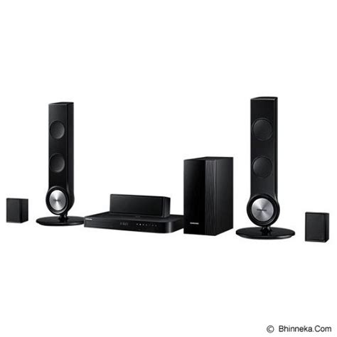 Harga Samsung Home Theater jual samsung home theater system ht j5130hk murah