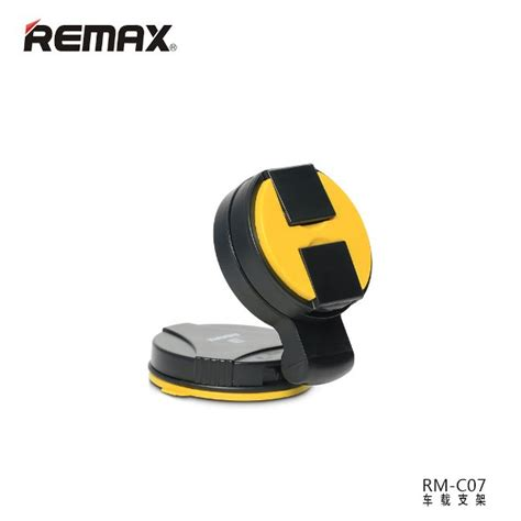 Remax Car Suction Cup Smartphone Holder Rm C07 Original Laris jual remax car suction cup smartphone holder rm c07 k0vr