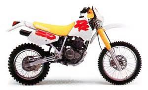 Dr 450 Suzuki Trail Suzuki Dr 350 Hist 211 Motos Dicas
