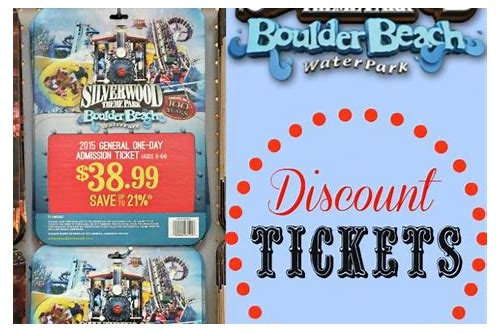 coupon discount code tickets now