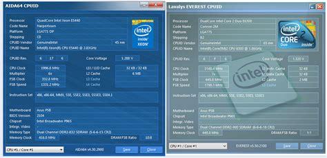 Asus Laptop Bios Mod mod 771 na 775 xeon e5310 na asus p5b bios 2 elektroda pl