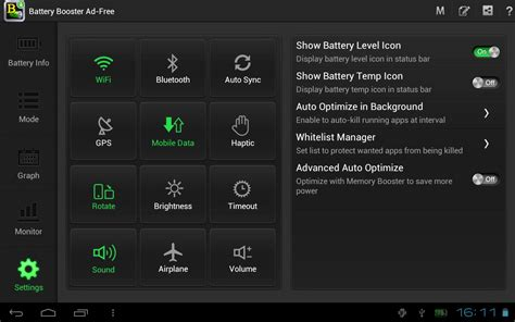 power pro version apk battery booster pro apk