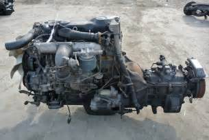 used engine amp transmission 4d33 2wd mt blackhead be