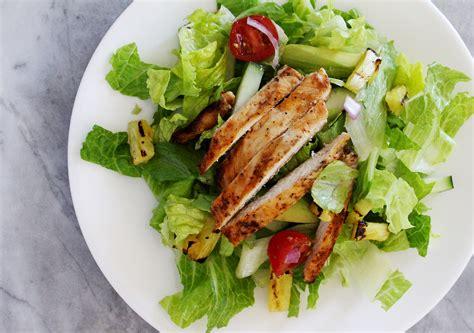 chicken salad chicken salad recipe dishmaps
