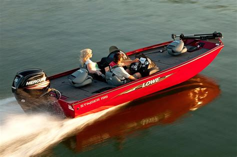 stinger boats 2016 new lowe stinger 195 bass boat for sale 21 266