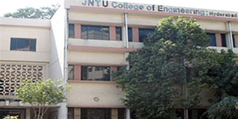 Jntu Mba Admission 2016 by Jntuh Coe Info Ranking Cutoff Placements 2016