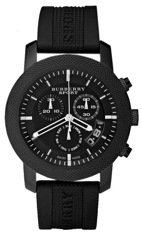burberry sport chronograph model bu7761