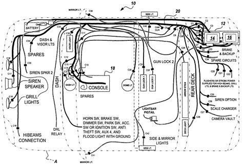 whelen strobe wiring diagram whelen strobe wiring diagram periodic diagrams science