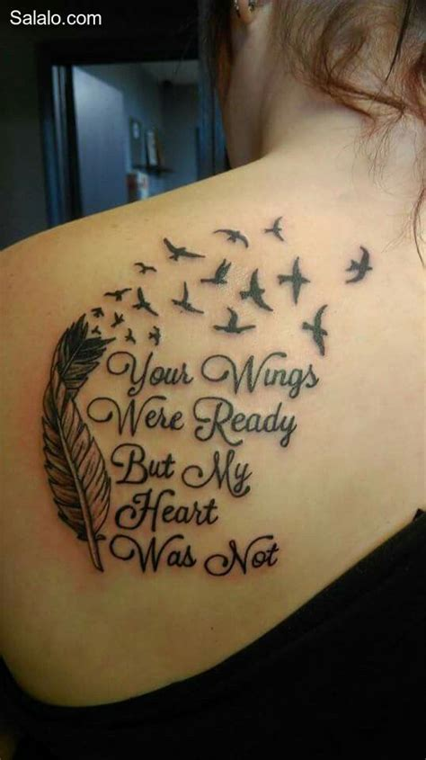 tattoo ideas quotes on death heaven mourning 25 best ideas about in remembrance tattoos on pinterest
