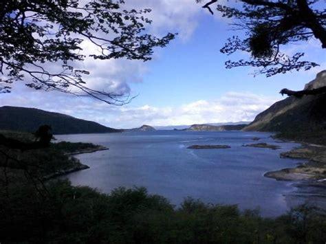 Foto de Beagle Channel, Ushuaia: Parque Nacional Tierra del Fuego   Bahía Lapataia   TripAdvisor