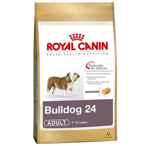 Royal Canin Bulldog Junior 120 by Rhassil 187 Bulldog Adulto