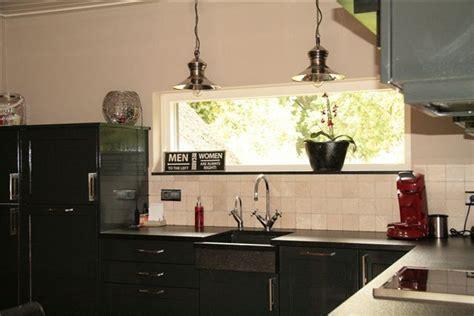 keuken antraciet grijze antraciet keuken
