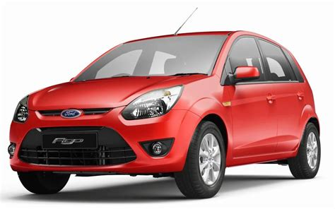 new ford car new ford figo car features and specification review price