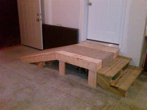 build  ramp   garage google search wheelchair ramp