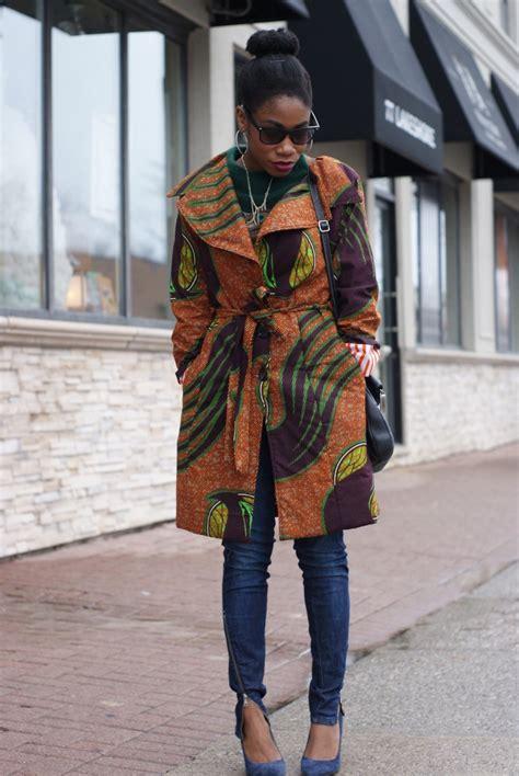 nigerian ankara jackets top nigerian fashion trends in 2017