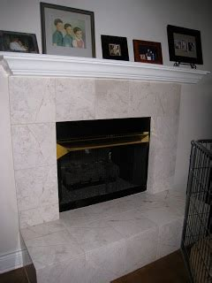 Decorator On Demand Change The Of Your Fireplace Part 2