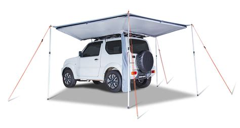 what size awning do i need awning buyers guide rhino rack