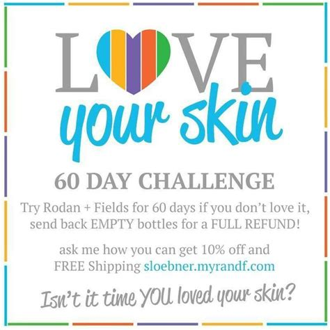 20 best ideas about 60 day challenge on pinterest 30 top 39 ideas about rodan fields on pinterest alternative