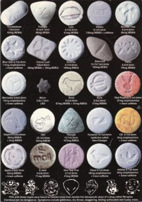 Ecstasy Detox Symptoms by Image Gallery Ecstasy Addiction