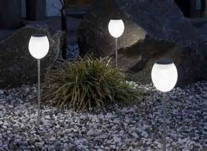 Backyard Solar Lighting Ideas Mesmerizing Outdoor Solar Lights That Will Amaze You