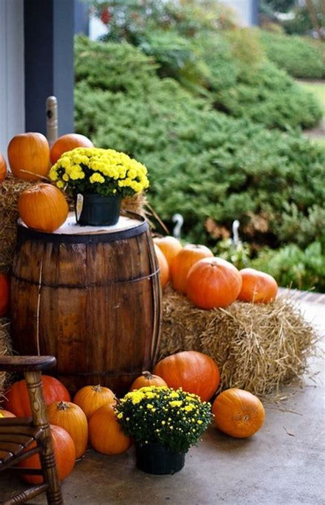 fall decorations for outdoors outside fall decor fall harvest