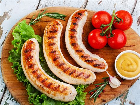 come cucinare le salsicce di pollo cinque modi di cucinare le salsicce di pollo