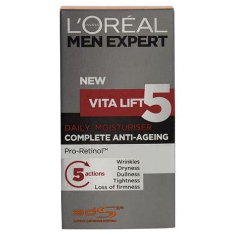 buy l oreal expert vita lift 5 daily moisturiser 50ml at health chemist pharmacy buy l or 233 al expert vita lift 5 moisturiser 50ml from our s skincare range tesco
