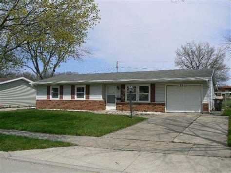 houses for sale in fort wayne indiana 7311 baylor dr fort wayne indiana 46819 reo home details foreclosure homes free