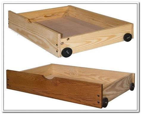 under bed storage drawers on wheels for j pinterest
