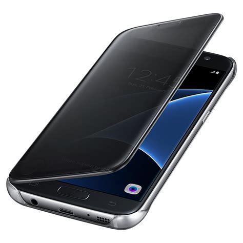 Clear View Flip Cover Samsung J5 2016 J510 Bx51 jual samsung j510 j56 j5 6 2016 s view clear flip cover