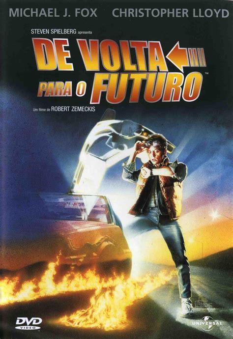 De Volta para o Futuro - Filme 1985 - AdoroCinema
