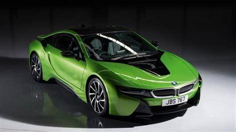 all electric bmw i8 bmw i8 top speed