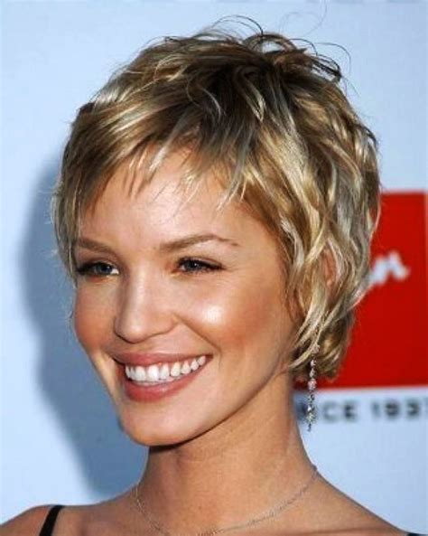 hairstyles for fine dense hair 50 best short hairstyles for fine hair women s fave
