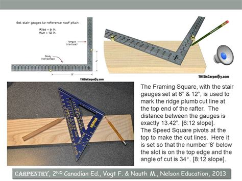 youtube rafter layout common rafter youtube
