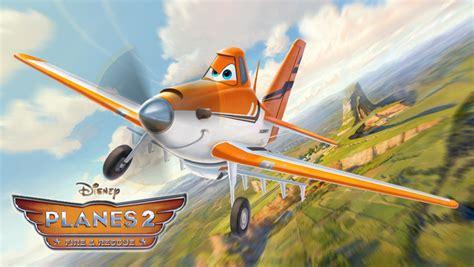 patrick warburton planes 2 planes 2 animation fascination