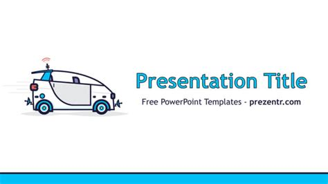 free download ppt templates for automobiles free next gen transportation powerpoint template prezentr