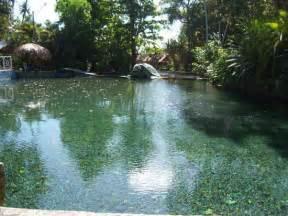 las aguas de la esta es la poza natural de la posada muy buena picture of las aguas de moises pantono