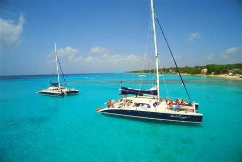 catamaran boat cruise barbados barbados catamaran cruise island routes