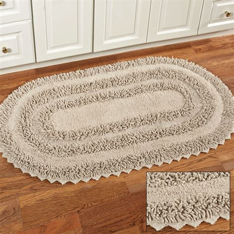 Oval Bath Rugs Oval Bath Rugs Gray Oval Crochet Bath Mat World Market Oval Bath Rug 92051 Save 65 Tufted