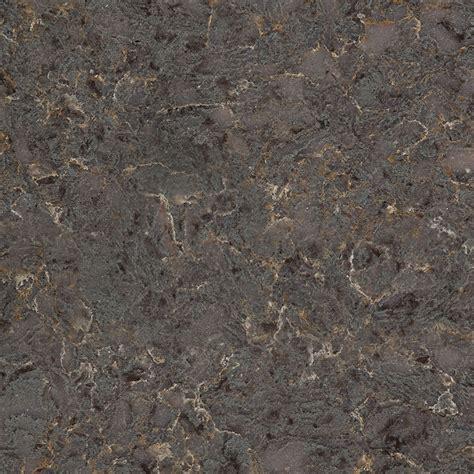 Silestone Countertop Price by Shop Silestone Copper Mist Sle Quartz Kitchen