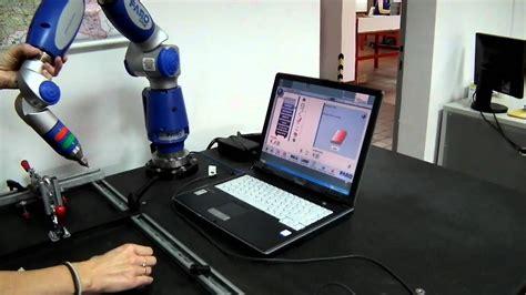 faro coordinate measuring machine youtube