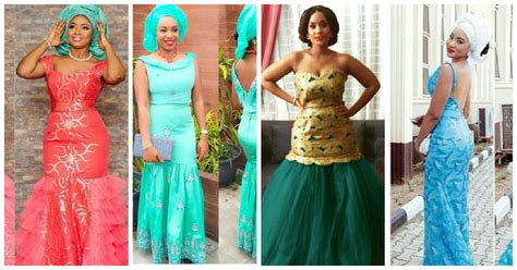 aso ebi wedding guest pictures 21 stylish wedding guest aso ebi styles to get inspired
